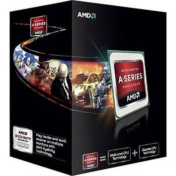 AMD A8 5600K X4 3.6GHz 4MB FM2