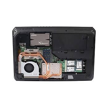 Monster Tulpar T7 V2.6.1 16GB 17.3 Notebook