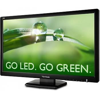 Viewsonic 27 inc VX2703MH Full HD HDMI 5ms Led Monitör