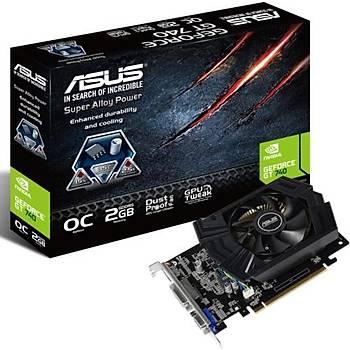 Asus GT740 OC 2GB 128Bit GDDR5 16X