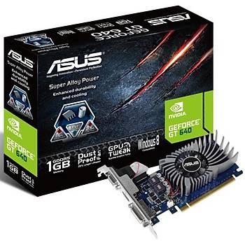 Asus GT640 1GD5-L 1GB 64Bit GDDR5 16X
