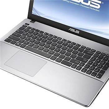 Asus X550JK-XO012D 8GB Notebook