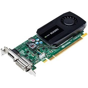 PNY Quadro K420 1GB 128Bit GDDR3 16X