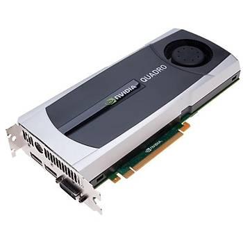 PNY Quadro 5000 2.5 GB 320Bit GDDR5 16X