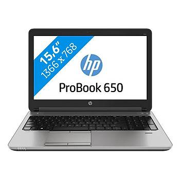 Hp 650 G1 F1P85EA Notebook