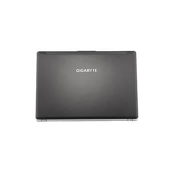 Gigabyte P34GV2-TR002H Notebook
