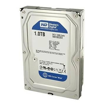 Western Digital 1TB Blue 7200Rpm 64Mb Sata 3