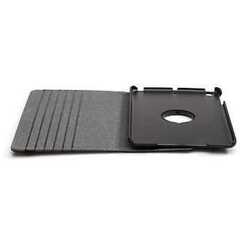 Targus Versavu 360 Dönebilen iPad Mini Tablet Kýlýfý Siyah THZ183