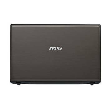 MSI CX61 2PC-1494XTR Notebook