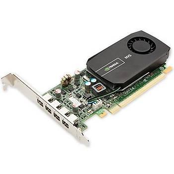 PNY Quadro NVS 510 2GB 128Bit DDR3 16X