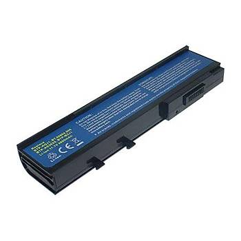 Acer TravelMate 6231 Notebook Batarya