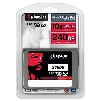 Kingston 240GB V300 SSD Disk SV300S37A/240G