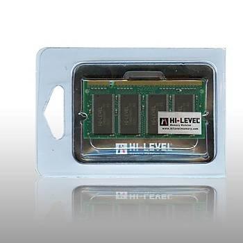 HI-LEVEL Notebook Ram 4GB 1333MHz DDR3
