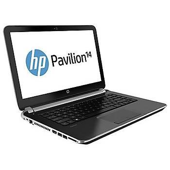 Hp Pavilion 14-N201ST F8S25EA Notebook