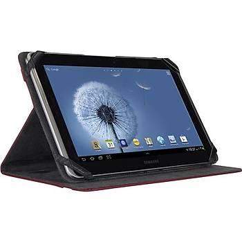 Targus Kickstand Samsung Note 8inc Tablet Kýlýfý Kýrmýzý THZ20102