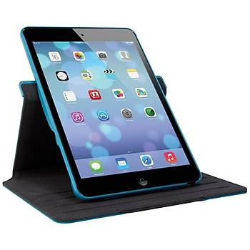 Targus Versavu iPad Mini Retina 7.9 inc Tablet Kýlýfý Mavi THZ36107