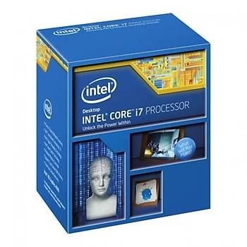 Intel Core i7 4790 3.6 GHz 8MB 1150p Ýþlemci