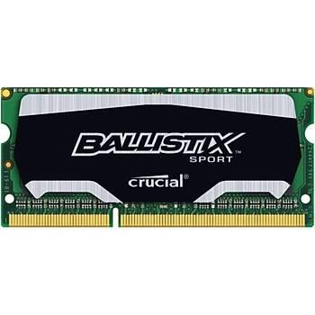 Crucial Notebook 4GB 1600 DDR3 Low Version BLS4G3N169ES4CEU