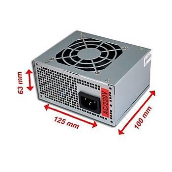 Redrock 230W Slim Micro ATX Power Supply