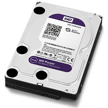 Western Digital 1TB Purple 64Mb Sata 3
