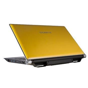 Gigabyte P25W Gaming Notebook