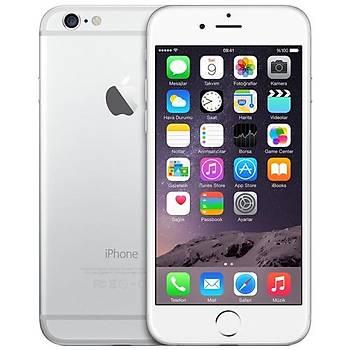 Apple iPhone 6 64GB Gümüþ
