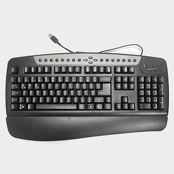 A4 Tech KB-8 Q Kablolu Klavye