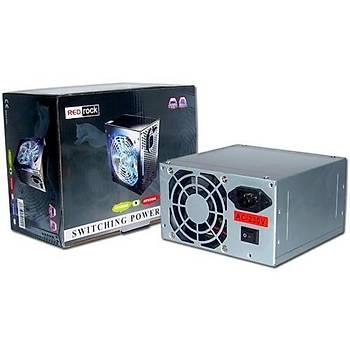 Redrock 250W 24 Pin Power Supply 8 cm Fan