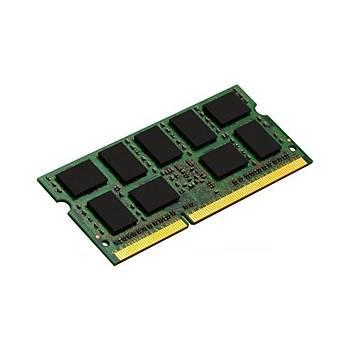 Kingston Notebook Ram 4GB 1600MHz DDR3 Low Version