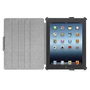 Trust Premium Folio Stand iPad Tablet Kýlýfý Siyah 18702