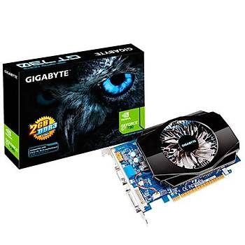 Gigabyte GT730 2GB 128Bit GDDR3 16X