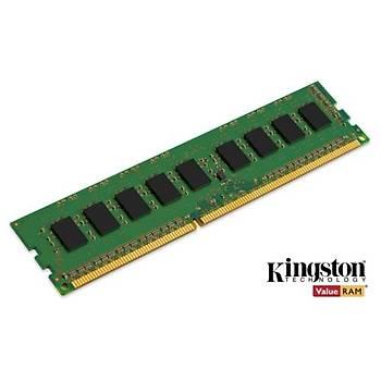 Kingston 2 GB 1600 MHz DDR3 RAM
