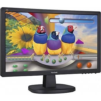 Viewsonic 18.5 inc VA1921A VGA 5ms Led Monitör