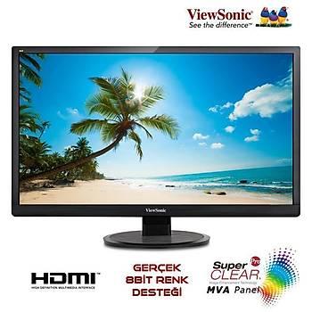 Viewsonic 28 VA2855SMH IPS Full HD HDMI 6ms Led Monitör