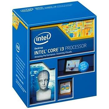 Intel Core i3 4170 3.7 GHz 3 MB 1150p HD 4400 VGA
