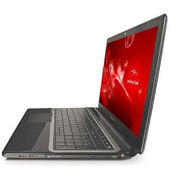 Packard Bell TE69-HW-611TK Notebook