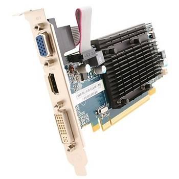 Sapphire HD5450 1/2.8GB 64Bit GDDR3 16X