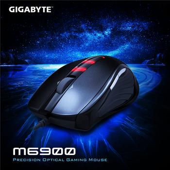Gigabyte M6900 Kablolu Gamer Mouse