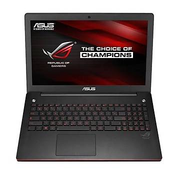 Asus G550JK-CN545H Notebook