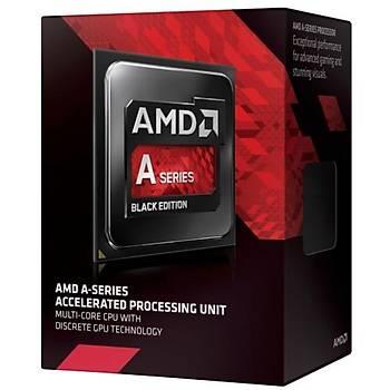 AMD A8 7650K X4 3.1 GHz 4MB FM2 R7 VGA