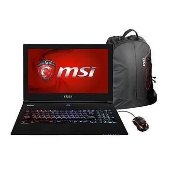 Msý GS60 2QE-248TR Ghost Pro Notebook