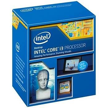 Intel Core i3 4160 3.6GHz 3MB 1150p