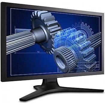 Viewsonic 27 inc VP2770 IPS Full HD HDMI USB Led Monitör