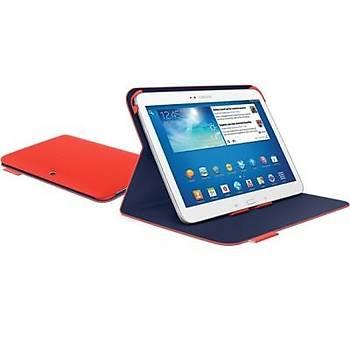 Logitech iPad Air Big Bang Magma Kýrmýzý 939-001043