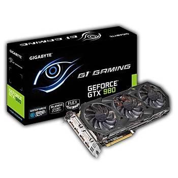 Gigabyte GTX980 4GB 256Bit GDDR5 16X