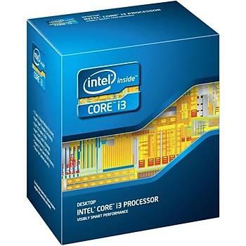 Intel Core i3 3220 3.3 GHz 3MB 1155p HD2500 VGA