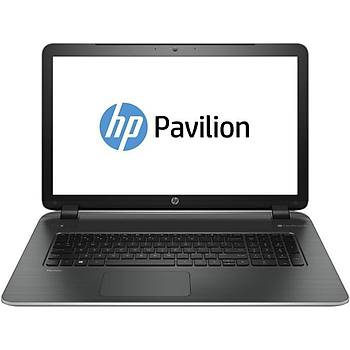 Hp Pavilion 17-F100NT K0W41EA Notebook