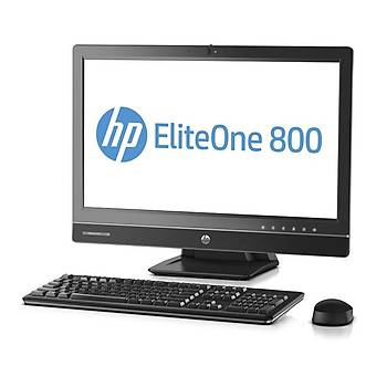 HP EliteOne 800 J9Y44ES All in One Pc