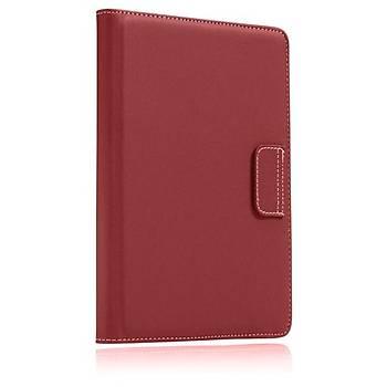 Targus Versavu 360 Dönebilen iPad Mini Tablet Kýlýfý Kýrmýzý THZ18301