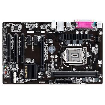 Gigabyte H81-D3 /DDR3 1600MHz 1150p Anakart